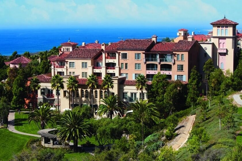 Image of Marriott Newport Coast Villas