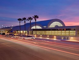 Image of John Wayne Airport